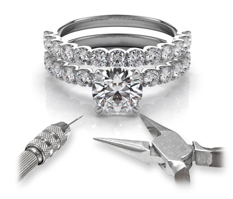 Services - Peter's Jewelers