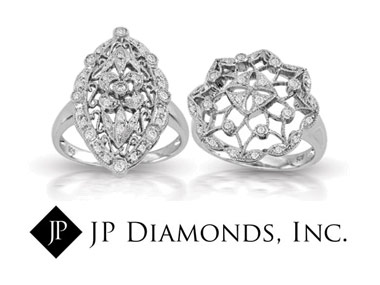 JP DIAMONDS
